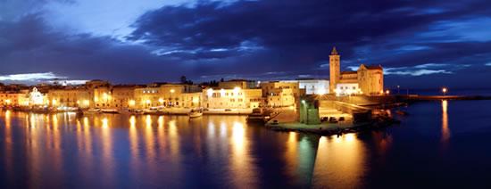 Trani - Itália