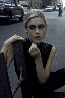 Edie Sedgwick: a Troubled Beauty