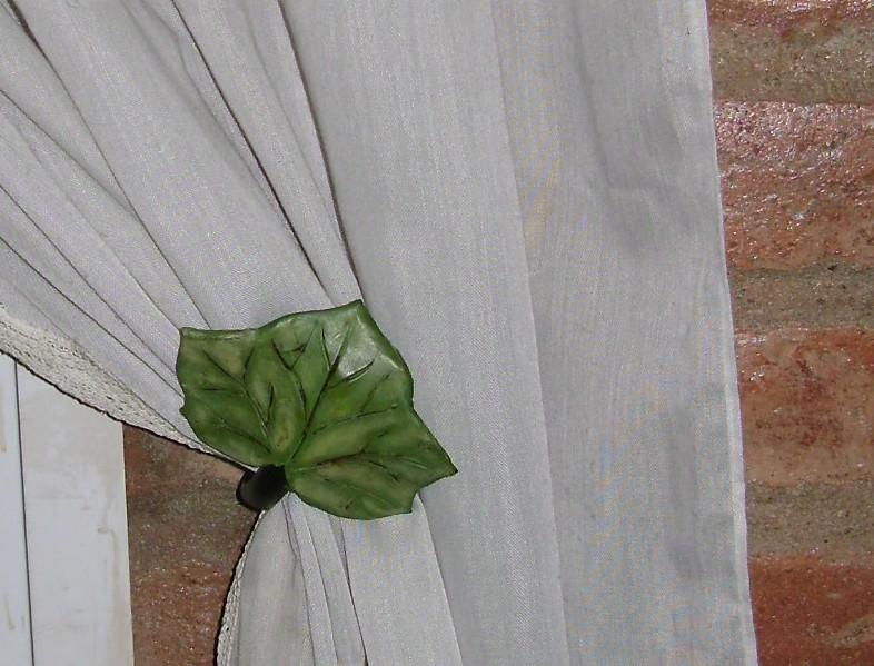 recoge cortinas ikea