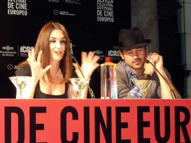 Seville Festival of European Cinema