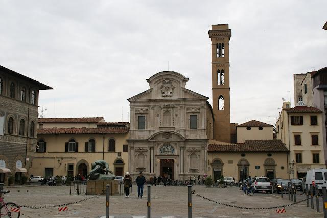 Ognissanti-florencia-italia