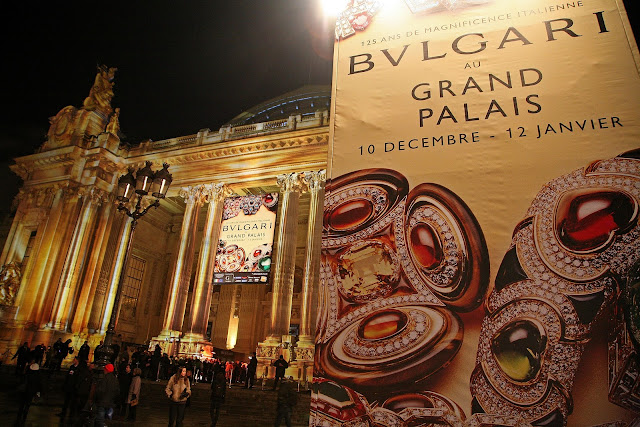 Bulgari+125th+anniversary