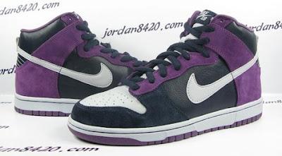 Nike SB Sole  NIKE UN HEAVEN S GATE DUNK HIGH SB - RELEASING IN 2009 8335b7eb9