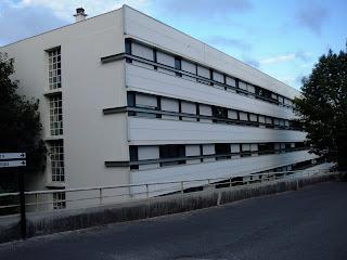 résidence lyon 2