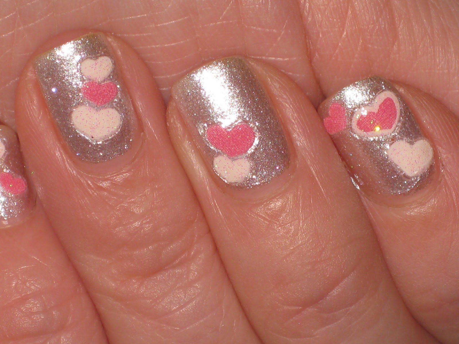 Obsessions Here And Now Opi Happy Anniversary Cala Nail
