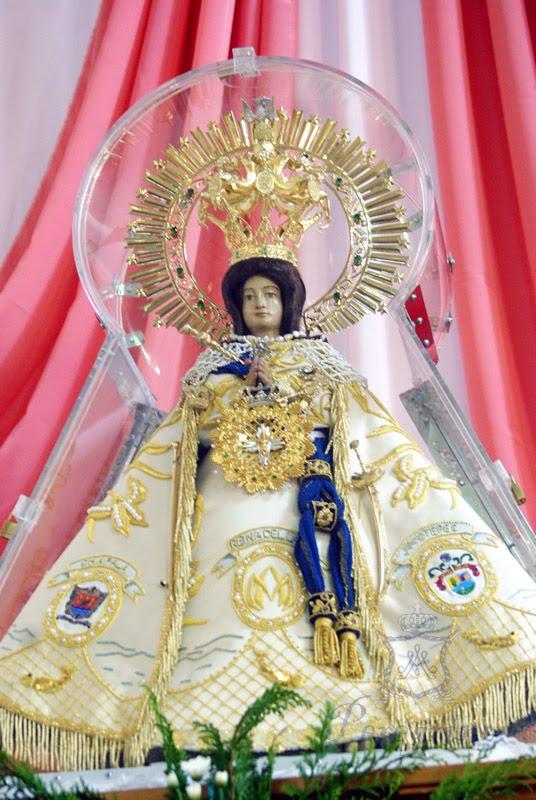 Peregrinozapopano La Virgen De Zapopan Peregrina A Chapala