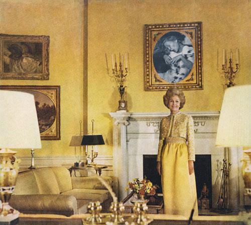 Pat Nixon By Pinterest: Dexedrina: Martha Rosler (bringing The War Back Home