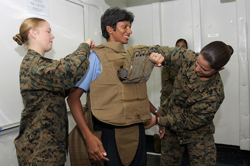 Military Machete Dead Island
