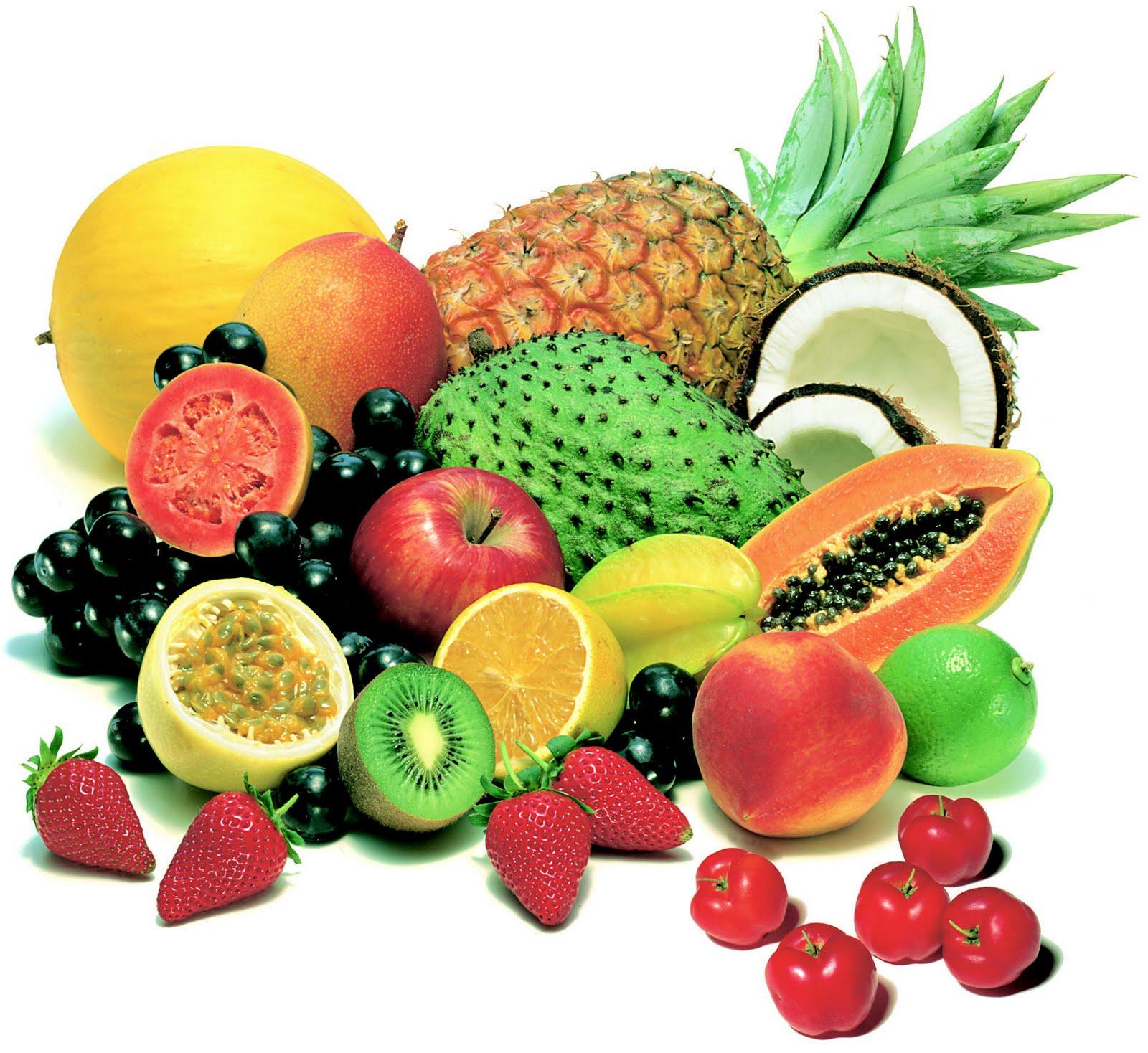 A Fruta Carambola Serve Para Que frutas dos orixÁs/voduns/mikisi
