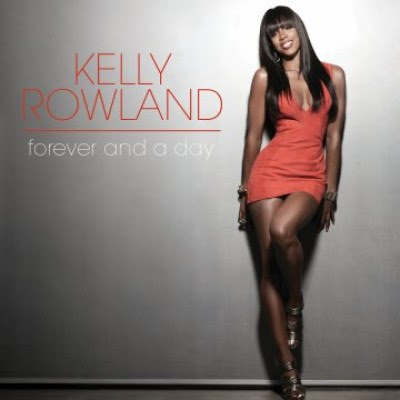 Kelly Rowland's Is Living Forever And A Day!