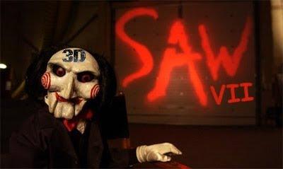 Saw VII Movie