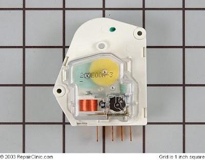 maytag refrigeratore location of defrost timer on maytag. Black Bedroom Furniture Sets. Home Design Ideas