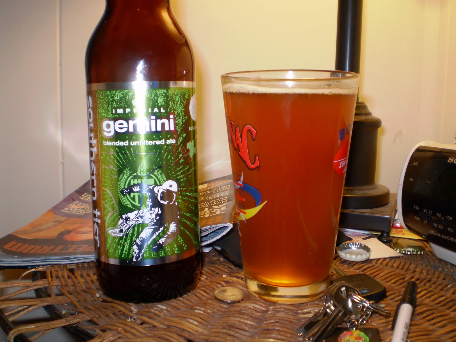 This Is What I Drink: March 2010