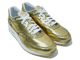"""06ddd7fcd0d1 NIKE AIR MAX 1 PREMIUM """"GOLD FOIL OPENING CEREMONY"""""""