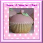 Sweet and Simple Bakes Award Page