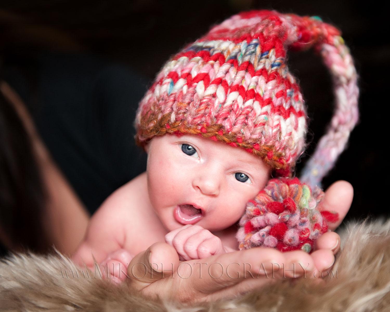 Sweet baby girl calgary newborn photographer