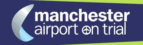 Manchester Airport on Trial