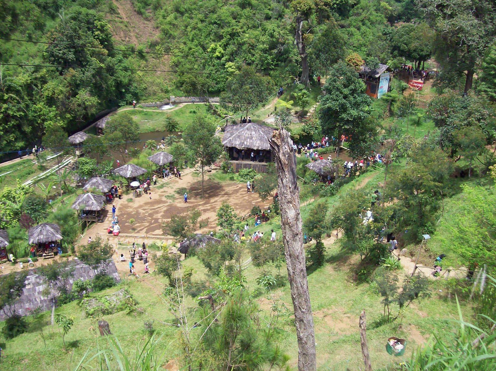 Ciwangun Indah Camp | 41studio