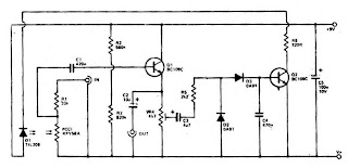 Circuit Electronics: 05/11/07