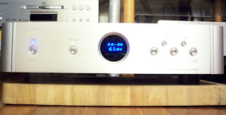 HiFi Unlimited: First Encounter of the Chinese Kind
