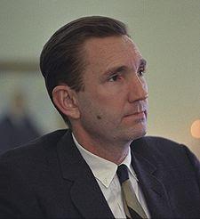 Photo of Ramsey Clark