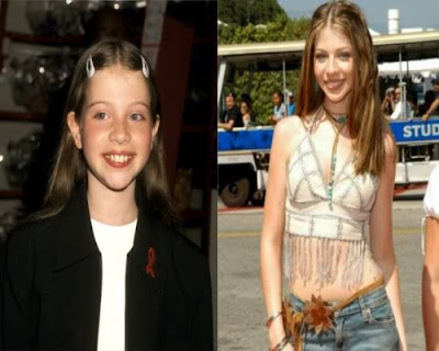 Top 10 Female Child Stars