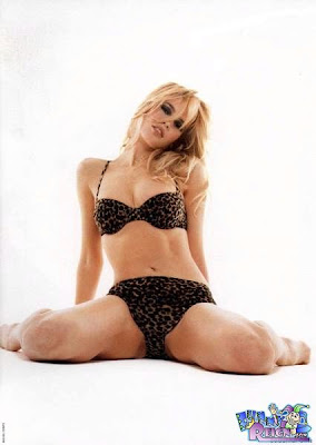 Hot And Sexy Pictures of Claudia Schiffer