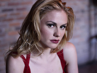 Anna Paquin's Wallpapers