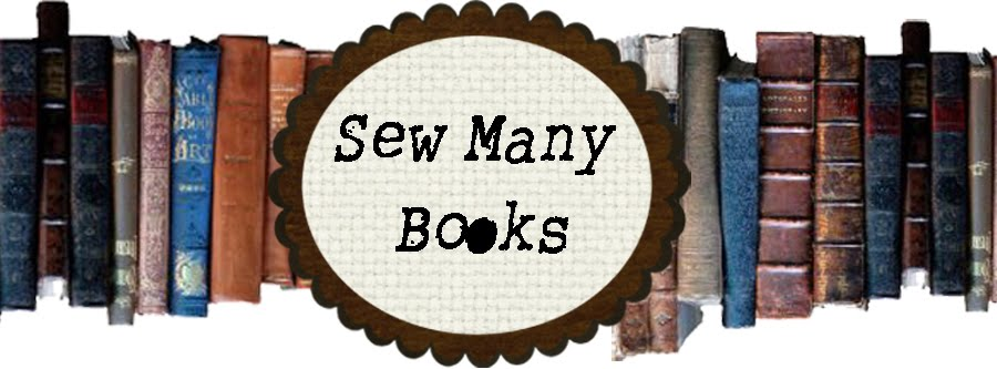 Sew Many Books...