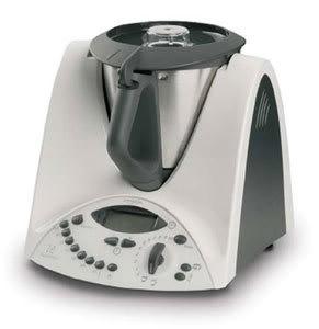 New Technologies Robots De Cocina La Thermomix
