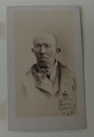 Francis Shearan Tasmanian prisoner by Nevin