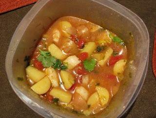 Low Calorie Veg Indian Food