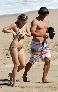 Kate Hudson Bikini Hot Body