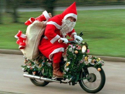 Bmw Motorrad Weihnachtsgrüße.Wenn Hier Einer Anfängt Dann Ich Little Doctor Allgemeines