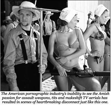 Amish Tits 56