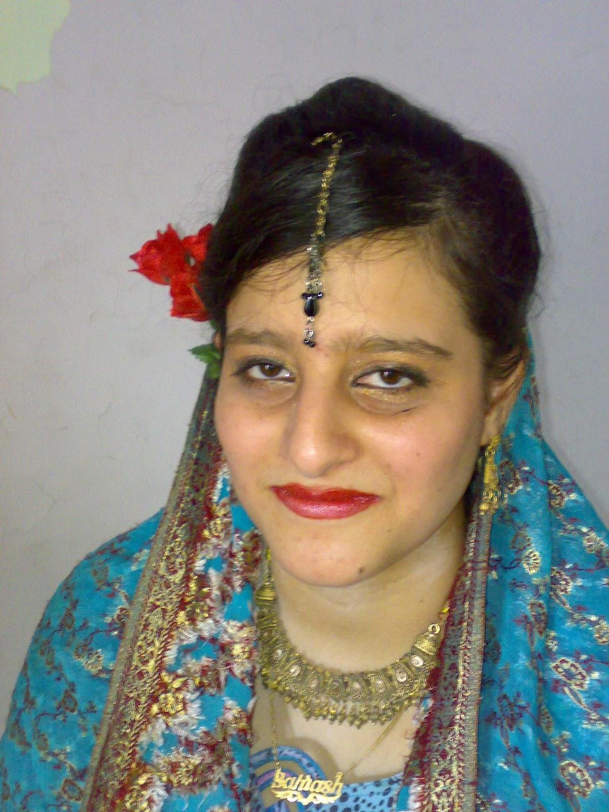 Peshawar girls