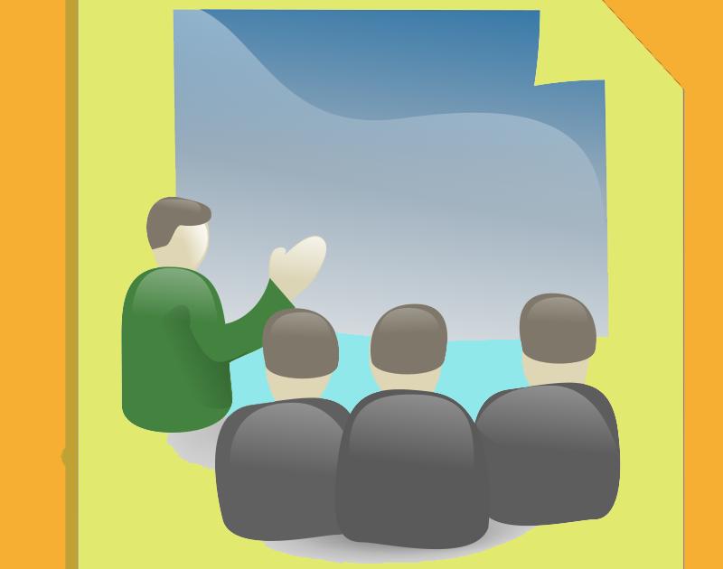 Joyful Public Speaking (from fear to joy): PowerPoint ...
