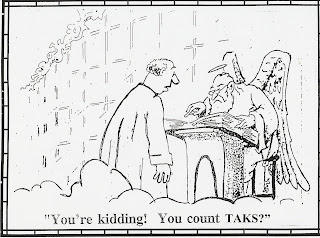 It's All Good!: It's TAKS Time Again
