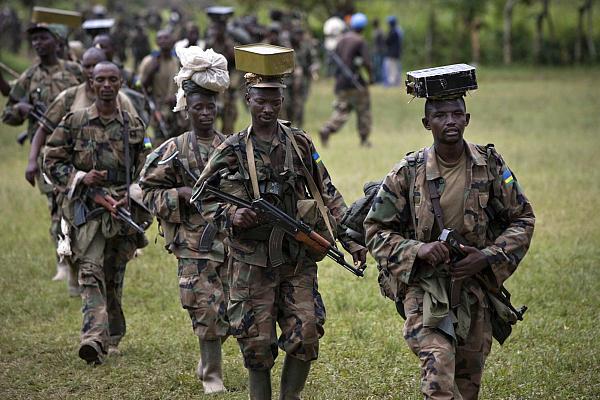 Media's Influence on the Rwandan Genocide: Hutu Extremists