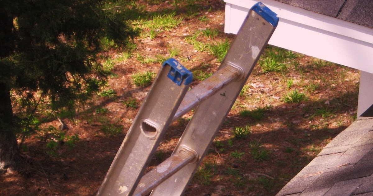 Anspro Handyman Raleigh Cary Apex Chapel Hill The Ladder