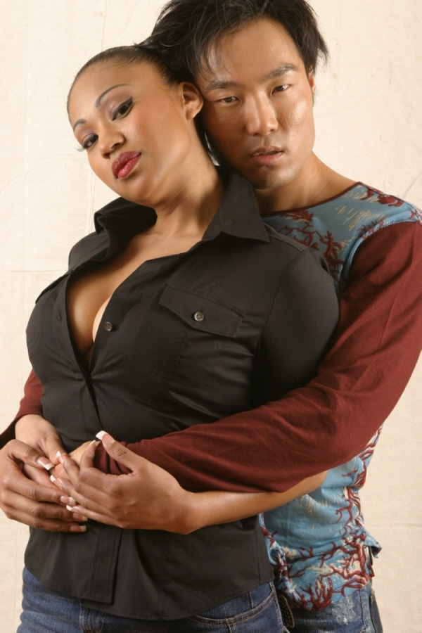 Asian Men And Black Women 53