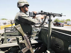 Army Unit Assigned to Juarez