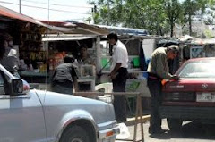 Street Vendor's Selling Food:  See Story