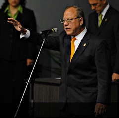 "Hector (""Teto"") Murguia Takes Oath of Office:  Mayor of the Most Dangerous City in the World"
