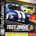 Test Drive 5 PS1 High Compress