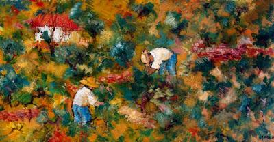 Jean Massalve Peintures