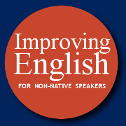 Improving English