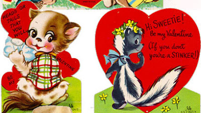 Vintage Valentine S Day Cards My Pinoy Humor Blog