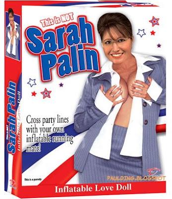 sarah palin sex tape
