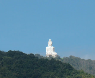 Phuket Big Buddha 3rd December